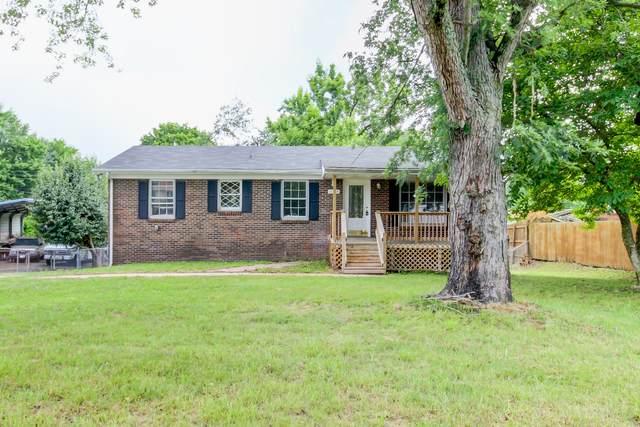 113 Rainbow St, Clarksville, TN 37042 (MLS #RTC2262558) :: The Miles Team | Compass Tennesee, LLC