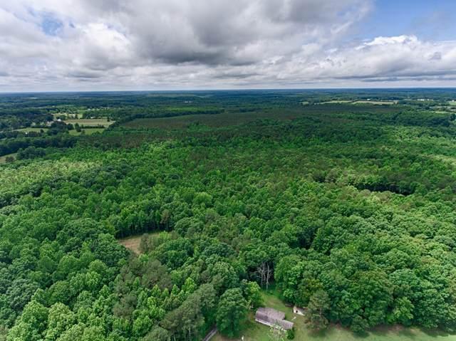 1218 Johnson Branch Rd, Pulaski, TN 38478 (MLS #RTC2262566) :: Village Real Estate