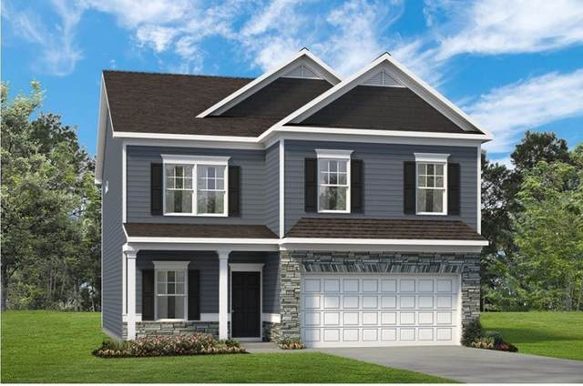 4105 Tree Haven Place, Antioch, TN 37013 (MLS #RTC2262575) :: Village Real Estate