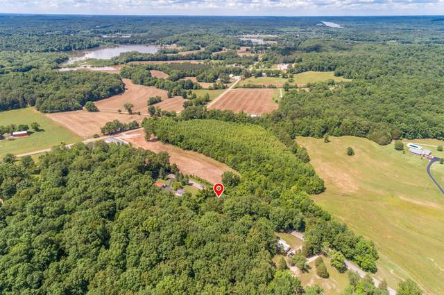 196 Mt Carmel Rd, Decaturville, TN 38329 (MLS #RTC2262577) :: Village Real Estate