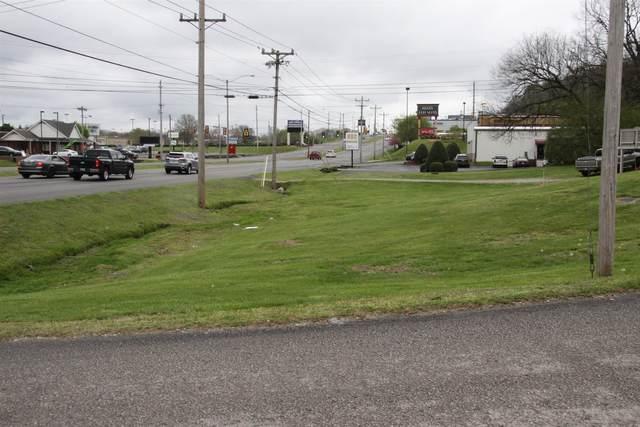 0 Alpine Dr, Columbia, TN 38401 (MLS #RTC2262579) :: Village Real Estate