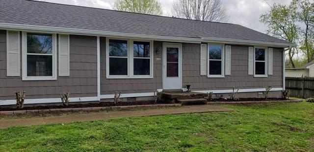 109 Pebble Creek Dr, Hendersonville, TN 37075 (MLS #RTC2262582) :: Felts Partners
