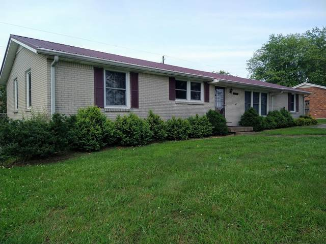 208 Cunningham Ln, Clarksville, TN 37042 (MLS #RTC2262585) :: Your Perfect Property Team powered by Clarksville.com Realty