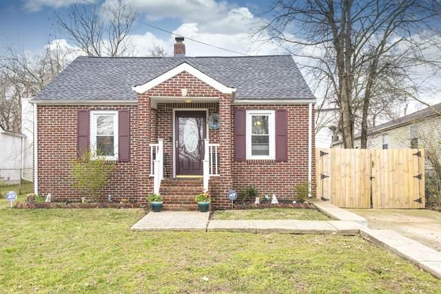 1602 Essex Ave, Nashville, TN 37216 (MLS #RTC2262598) :: Oak Street Group