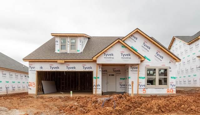 213 Mills Creek, Clarksville, TN 37042 (MLS #RTC2262601) :: Village Real Estate