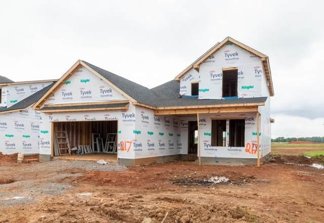 217 Mills Creek, Clarksville, TN 37042 (MLS #RTC2262607) :: Village Real Estate