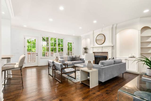 4504A Belmont Park Ter, Nashville, TN 37215 (MLS #RTC2262609) :: Morrell Property Collective | Compass RE
