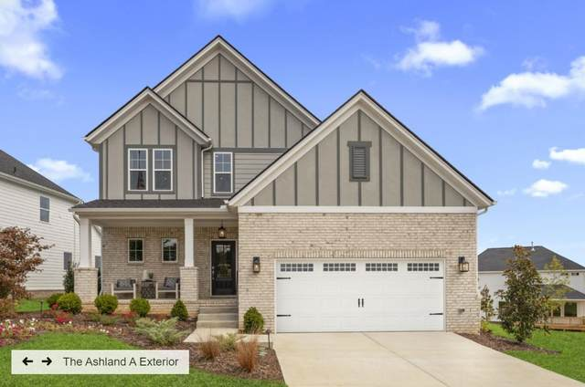 414 Meandering Way, White House, TN 37188 (MLS #RTC2262610) :: Village Real Estate