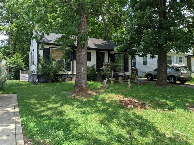 59 Creighton Ave, Nashville, TN 37206 (MLS #RTC2262614) :: The Miles Team   Compass Tennesee, LLC