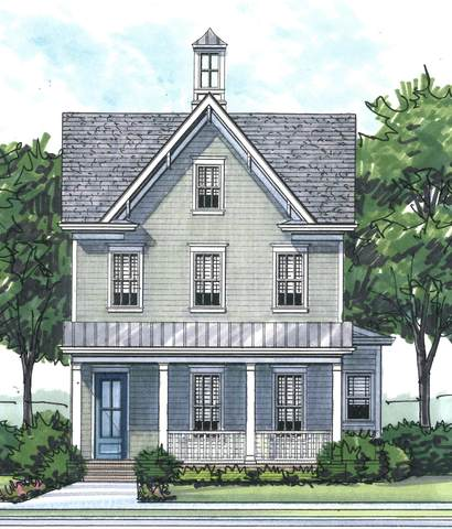 607 Drummond St, Lot # 2064, Franklin, TN 37064 (MLS #RTC2262618) :: The Godfrey Group, LLC