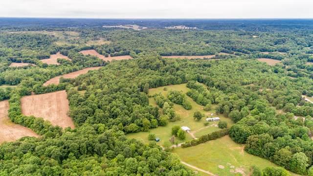 1368 Mt. Lebanon Rd, Decaturville, TN 38329 (MLS #RTC2262620) :: Village Real Estate