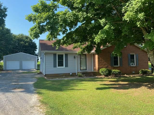 156 Monks Rd, Fayetteville, TN 37334 (MLS #RTC2262638) :: The Godfrey Group, LLC