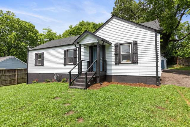 1514 Jewell St, Nashville, TN 37207 (MLS #RTC2262646) :: Oak Street Group