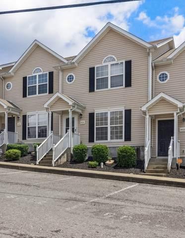 6034 Cullen Dr, La Vergne, TN 37086 (MLS #RTC2262650) :: RE/MAX Fine Homes