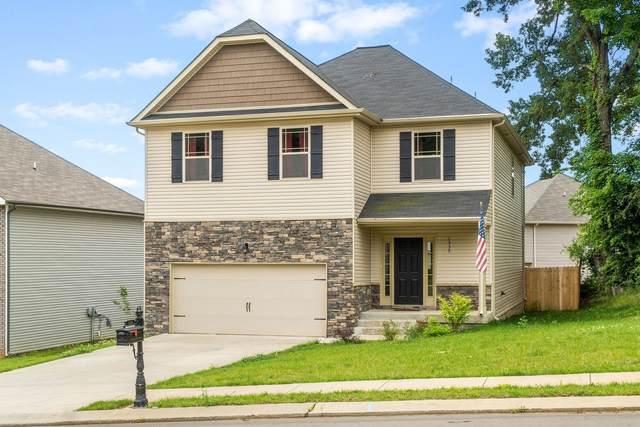 1335 Black Oak Cir, Clarksville, TN 37042 (MLS #RTC2262652) :: Fridrich & Clark Realty, LLC