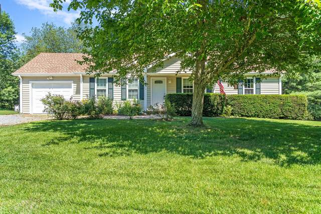 2809 Hinson Rd, Woodlawn, TN 37191 (MLS #RTC2262655) :: Cory Real Estate Services