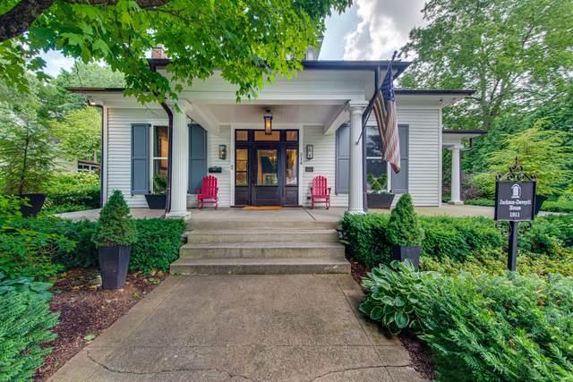 214 4th Ave S, Franklin, TN 37064 (MLS #RTC2262660) :: Village Real Estate