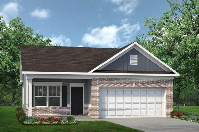106 Equestrian Way, Shelbyville, TN 37160 (MLS #RTC2262684) :: The Godfrey Group, LLC