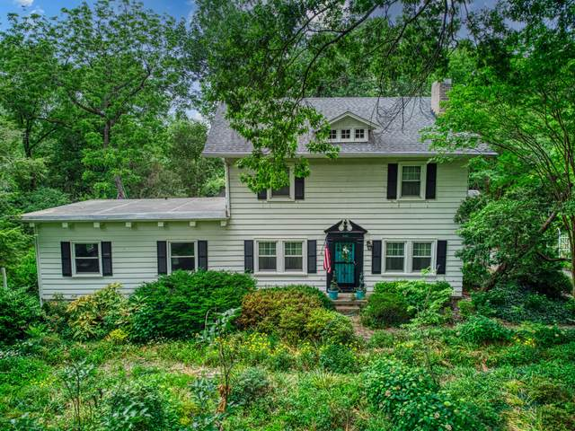 121 Bellevue Dr S, Nashville, TN 37205 (MLS #RTC2262685) :: Maples Realty and Auction Co.
