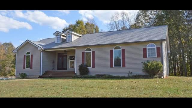 1665 Sinks Weems Rd, Dickson, TN 37055 (MLS #RTC2262690) :: Village Real Estate