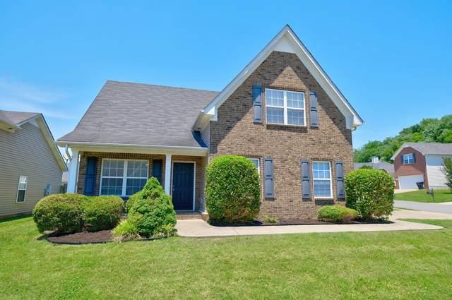 3704 Shoteka Dr, Murfreesboro, TN 37128 (MLS #RTC2262694) :: Oak Street Group