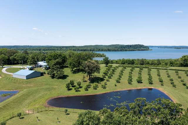 2620 Sycamore Landing Rd, Waverly, TN 37185 (MLS #RTC2262704) :: Maples Realty and Auction Co.