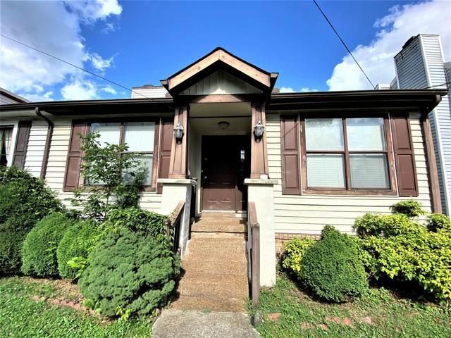 3204 Oakview Ct, Antioch, TN 37013 (MLS #RTC2262705) :: Village Real Estate