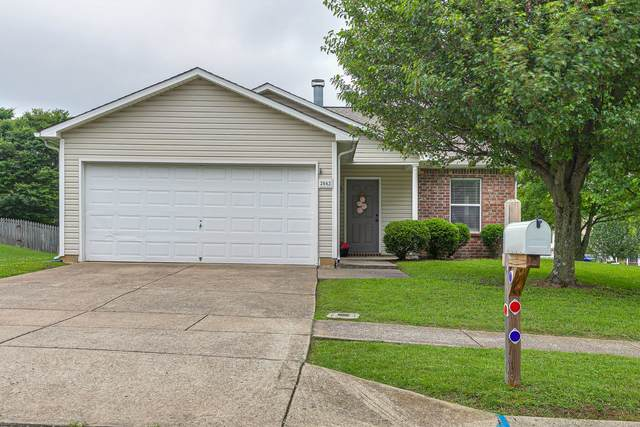2642 Sutherland Dr, Thompsons Station, TN 37179 (MLS #RTC2262719) :: HALO Realty