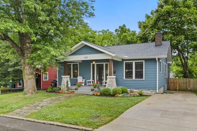 1620 Ordway Pl, Nashville, TN 37206 (MLS #RTC2262725) :: Oak Street Group