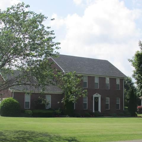 483 Annie Rooney Rd S, Lawrenceburg, TN 38464 (MLS #RTC2262736) :: Fridrich & Clark Realty, LLC