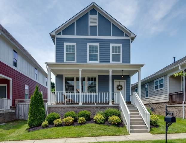 2350 Somerset Valley Dr, Antioch, TN 37013 (MLS #RTC2262740) :: Village Real Estate