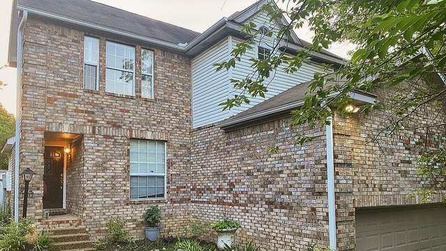 3153 Lake Dr, Hermitage, TN 37076 (MLS #RTC2262744) :: Team Jackson | Bradford Real Estate