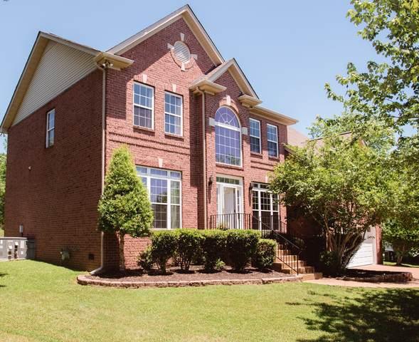 3020 Melbourne Ct E, Mount Juliet, TN 37122 (MLS #RTC2262746) :: Team Jackson | Bradford Real Estate
