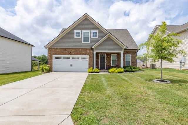 402 Barbaro Ct, Burns, TN 37029 (MLS #RTC2262747) :: Village Real Estate
