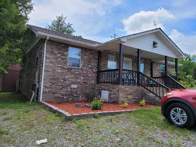 8732 Rocky Fork Almaville Rd, Smyrna, TN 37167 (MLS #RTC2262751) :: RE/MAX Fine Homes