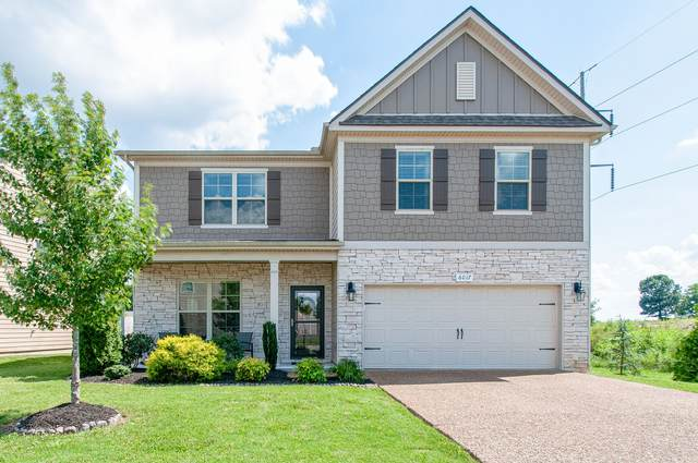 6017 Aaron Dr, Spring Hill, TN 37174 (MLS #RTC2262752) :: Ashley Claire Real Estate - Benchmark Realty
