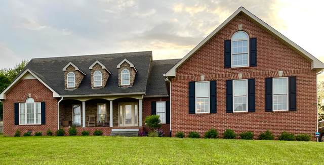 185 Plantation Dr, Pleasant View, TN 37146 (MLS #RTC2262753) :: Nashville on the Move