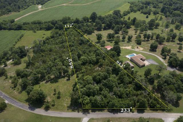 0 Paradise Drive, Lewisburg, TN 37091 (MLS #RTC2262754) :: Your Perfect Property Team powered by Clarksville.com Realty