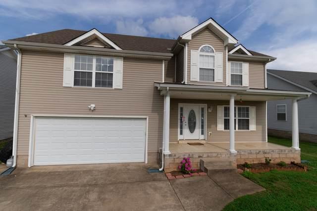 3659 Cindy Jo Dr S, Clarksville, TN 37040 (MLS #RTC2262757) :: John Jones Real Estate LLC