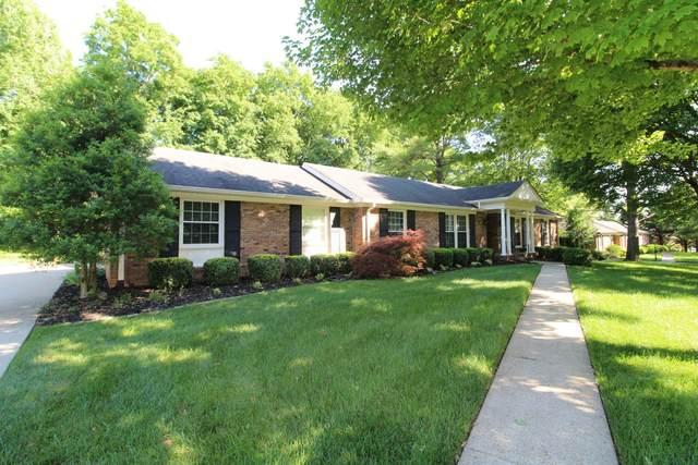 6 Trahern Ter, Clarksville, TN 37040 (MLS #RTC2262758) :: Village Real Estate