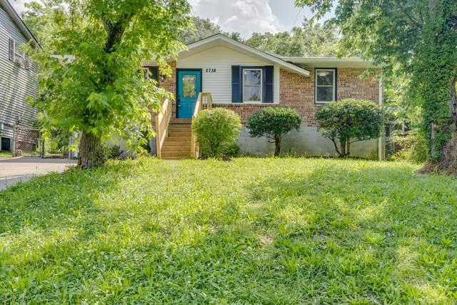 2738 Combs Dr, Nashville, TN 37207 (MLS #RTC2262763) :: Kimberly Harris Homes