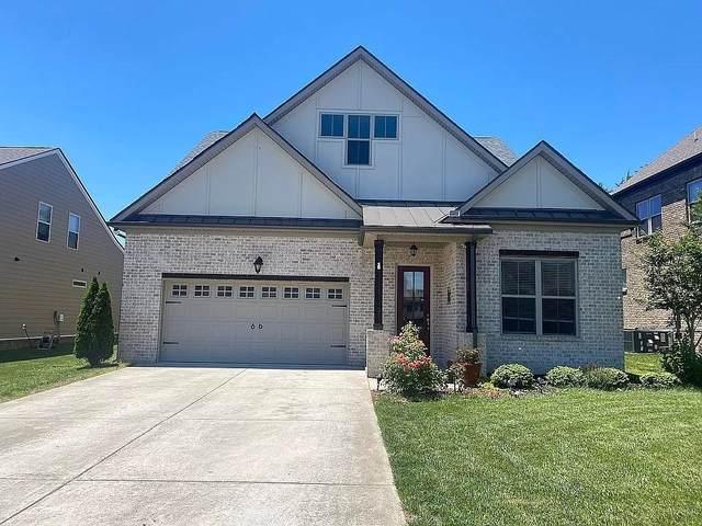 13 Hope Ct, Mount Juliet, TN 37122 (MLS #RTC2262765) :: Team Jackson | Bradford Real Estate