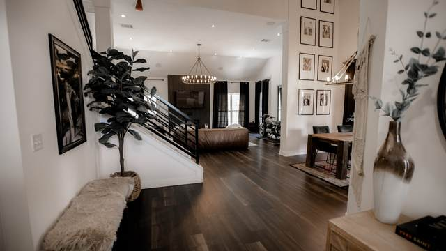 7033 Oak Brook Ter, Brentwood, TN 37027 (MLS #RTC2262767) :: Village Real Estate