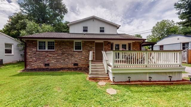 954 Colfax Dr E, Nashville, TN 37214 (MLS #RTC2262769) :: Village Real Estate