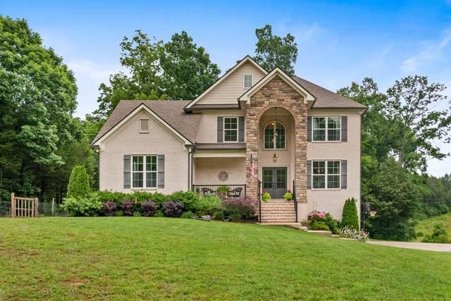 4904 Ollie Chunn Rd, Spring Hill, TN 37174 (MLS #RTC2262775) :: Village Real Estate