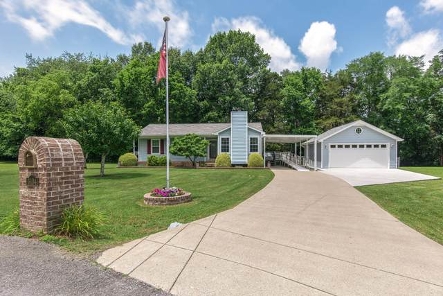 5104 Redfield Dr, Murfreesboro, TN 37129 (MLS #RTC2262777) :: Village Real Estate