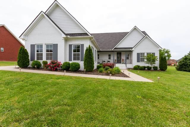 2010 Harvest Trl, Lascassas, TN 37085 (MLS #RTC2262786) :: Village Real Estate