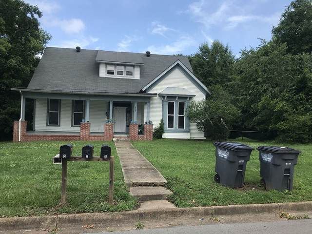 839 Richardson St, Clarksville, TN 37040 (MLS #RTC2262788) :: Village Real Estate