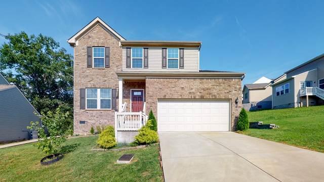 1408 Ohara Dr, Antioch, TN 37013 (MLS #RTC2262798) :: Village Real Estate