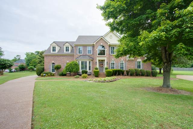 1712 Grandy Pl, Old Hickory, TN 37138 (MLS #RTC2262803) :: Real Estate Works